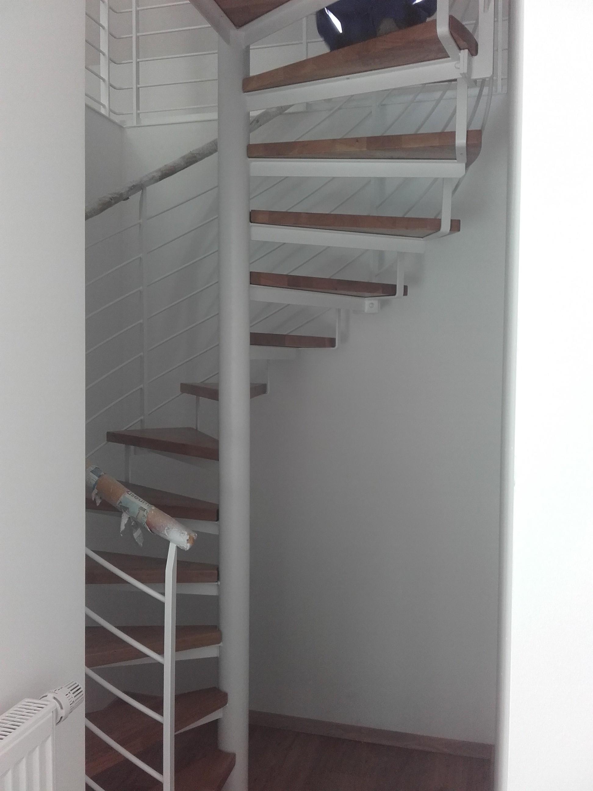 treppen metallbau andreas fenzel. Black Bedroom Furniture Sets. Home Design Ideas